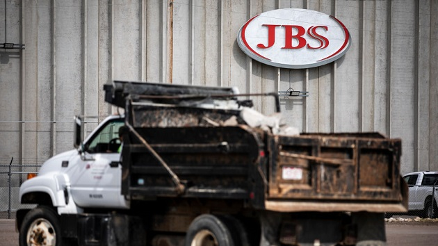JBS paid $11 million in ransom after cyberattack, company says