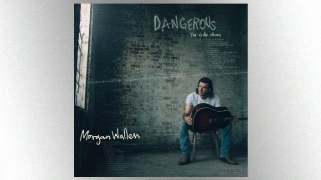 Fan-supported Morgan Wallen billboards pop up in Nashville