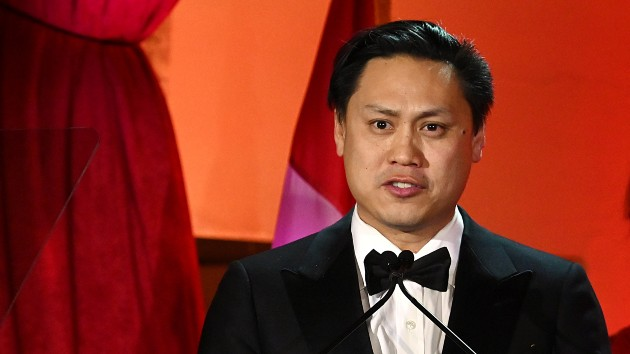 Jon M. Chu apologizes for featuring South Asian stereotypes in 'Crazy Rich Asians'