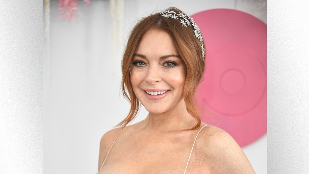 Lindsay Lohan provides tips on how to make money using NFTs