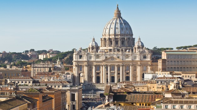 Pope Francis rejects top German cardinal's resignation