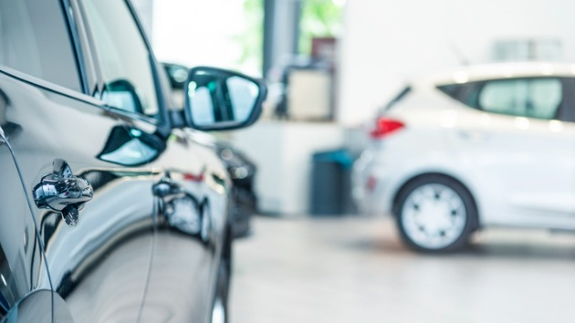 More car buyers looking out of state as inventories trail demand