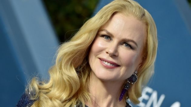 Nicole Kidman discusses the challenges in playing TV icon Lucille Ball