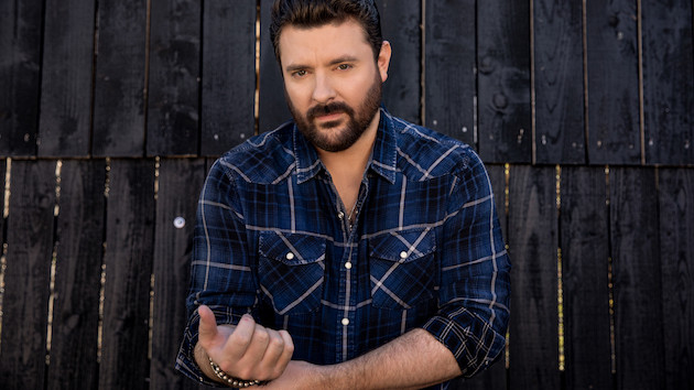 """On the heels of announcing his next album, Chris Young drops fan-favorite, """"Rescue Me"""""""