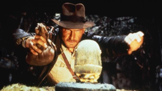 """""""It's not the years, it's the mileage"""": 'Raiders of the Lost Ark' turns 40 on Saturday"""