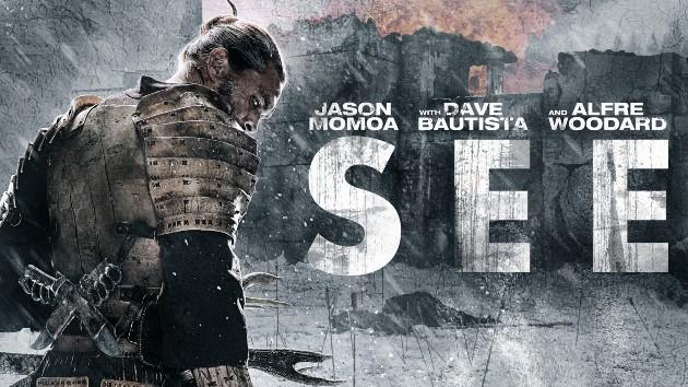 Ahead of its second-season premiere, Jason Momoa's 'See' gets third season renewal on Apple TV+
