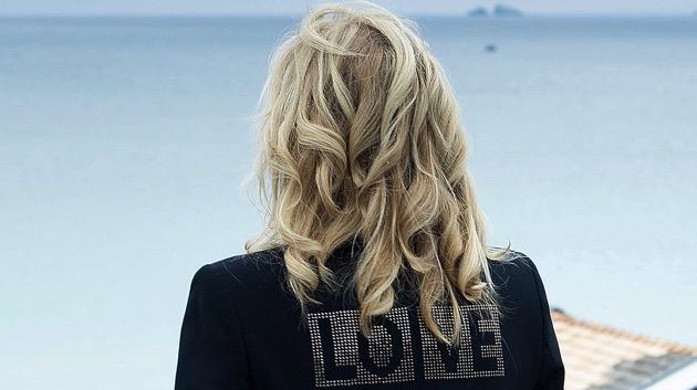 Jill Biden wears 'LOVE' jacket to global summit: 'We're bringing love from America'