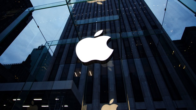 Trump's Justice Department seized data of House Democrats from Apple: Sources