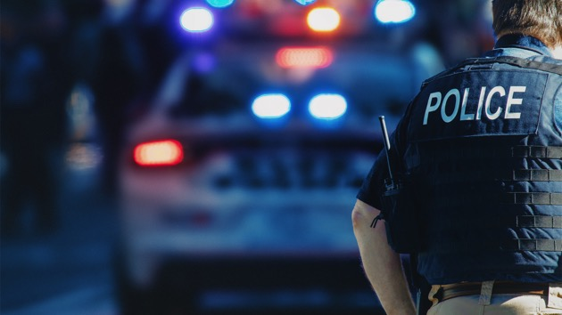 How five police departments are tackling violent crime surge in US