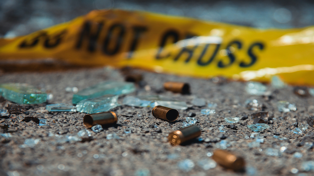 Four mass shootings in six hours leave 38 wounded, six dead across US