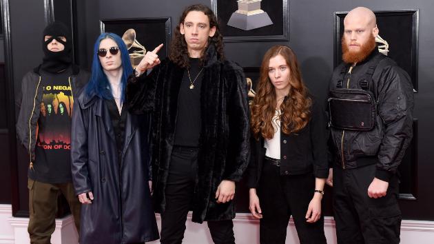 Code Corgan: Smashing Pumpkins frontman writing new music with metal band