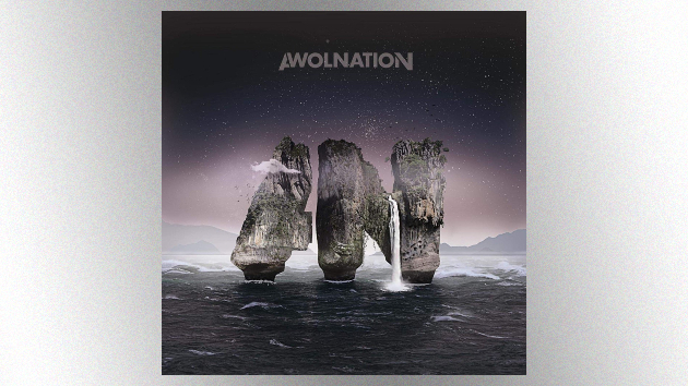 """This is how I show my love: AWOLNATION's """"Sail"""" certified Diamond by RIAA"""
