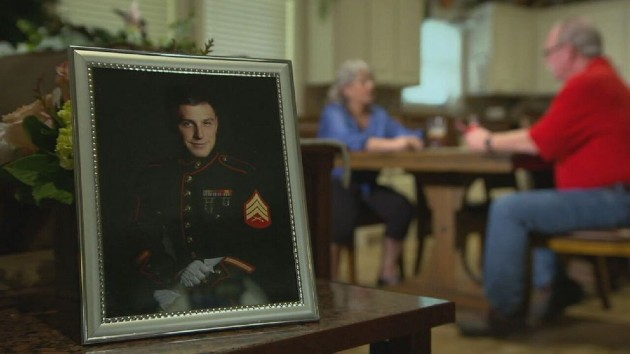 Parents of former US Marine call for the release of their son from Russia, Putin indicates 'prisoner swap'