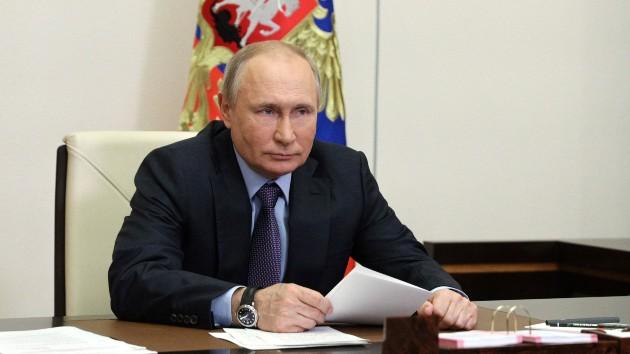 What Putin wants when he meets Biden this week