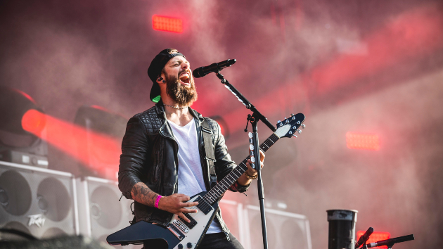 Bullet for My Valentine teases new music arriving Friday