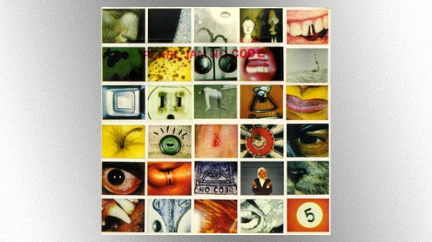 Pearl Jam announces 25th anniversary 'No Code' vinyl reissue