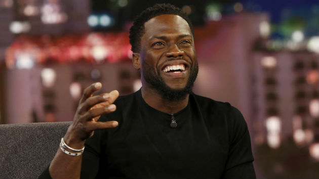 """Kevin Hart says the flaw of cancel culture is expecting everyone to """"operate perfectly all the time"""""""