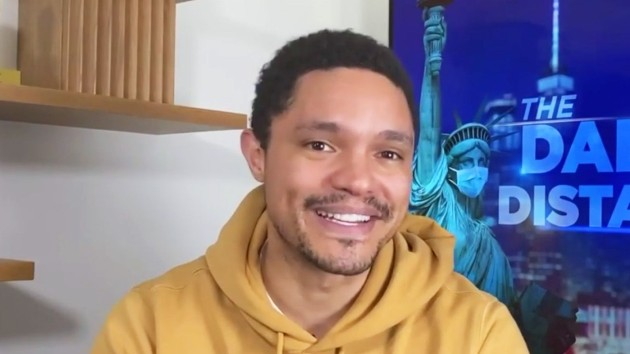 'The Daily Show with Trevor Noah' taking a summer hiatus