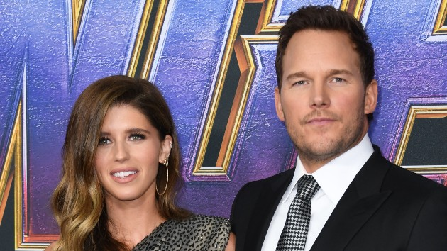 Ahead of Father's Day, Chris Pratt reveals what new baby Lyla has taught him