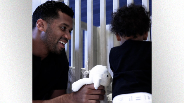 """Ciara teases her Father's Day plans for """"incredible father"""" and hubby Russell Wilson"""