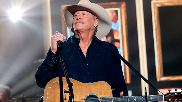Alan Jackson, Jimmie Allen + more set for PBS' A Capitol Fourth Independence Day special