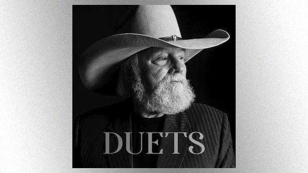 Brad Paisley, Dolly Parton + more will feature on a new duets album paying tribute to the late Charlie Daniels