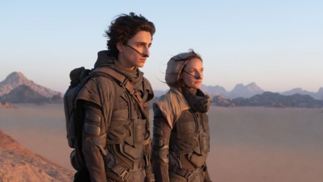 'Dune' to have its world premiere at Venice Film Festival