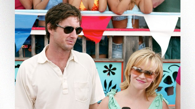"""Luke Wilson on 'Legally Blonde 3' reunion: """"We'll just have to see what happens"""""""