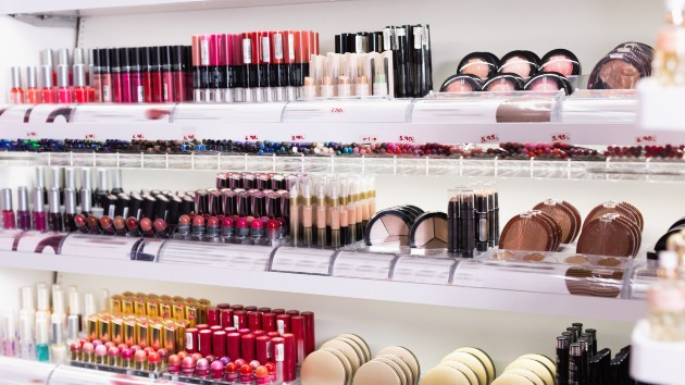 What to know about 'forever chemicals,' the potentially toxic PFAS found in some cosmetics