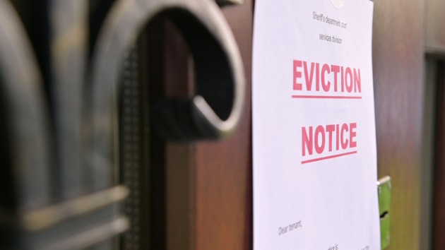 'Impending wave of evictions' looms as pandemic moratorium nears expiration, Harvard study warns