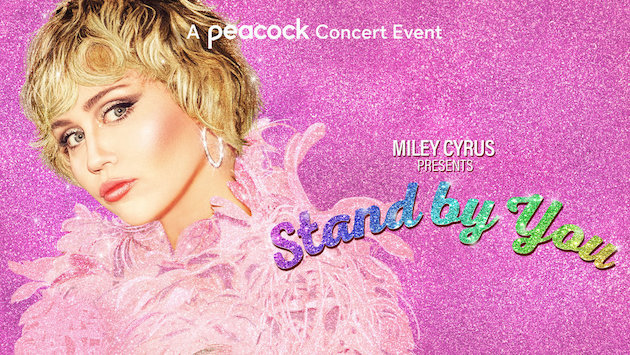 Maren Morris, Little Big Town + more stars join Miley Cyrus' Pride Month concert special