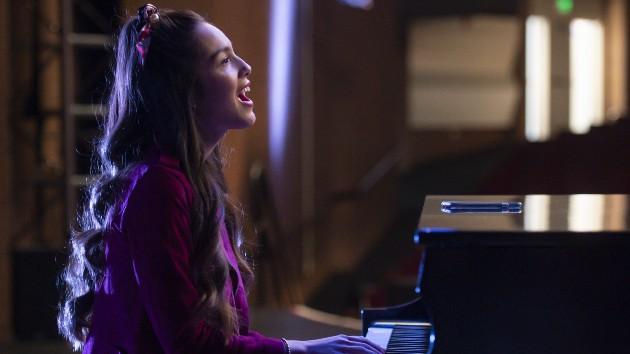 Olivia Rodrigo debuts new original song on 'High School Musical: The Musical: The Series'