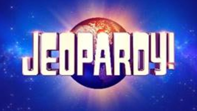 """""""What is 'clairvoyant?'"""" 'Jeopardy!' winner predicted her exact winning dollar amount"""