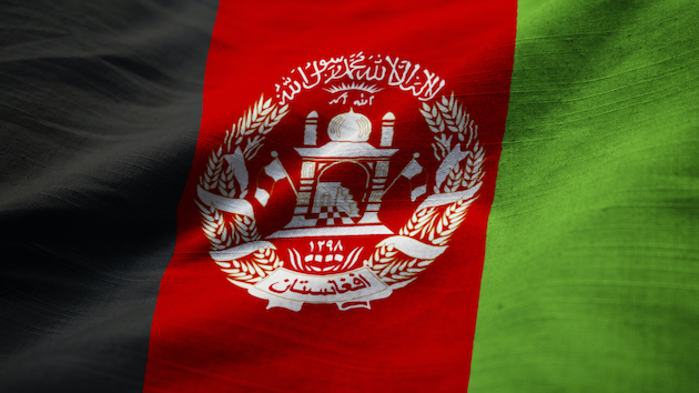 Afghanistan's president will visit Biden at the White House on Friday