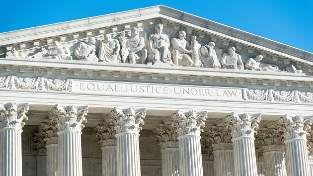 Supreme Court rules against NCAA caps on student athlete education-related gifts and benefits