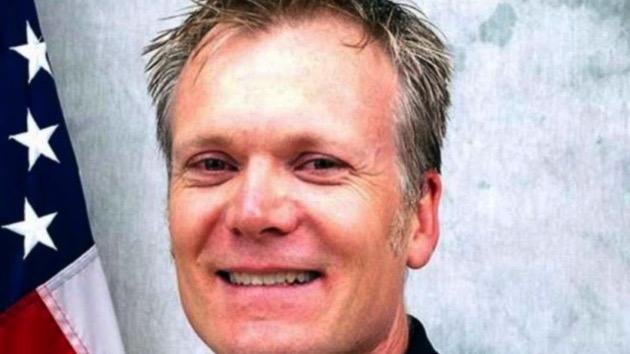 Veteran officer among three dead in Colorado shooting, police say