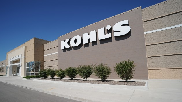 Kohl's two-day sale to 'wow' summer shoppers ends Tuesday