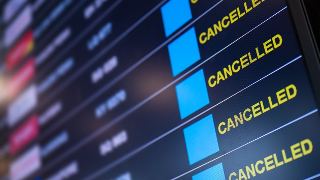What are your rights if your flight is canceled or changed?