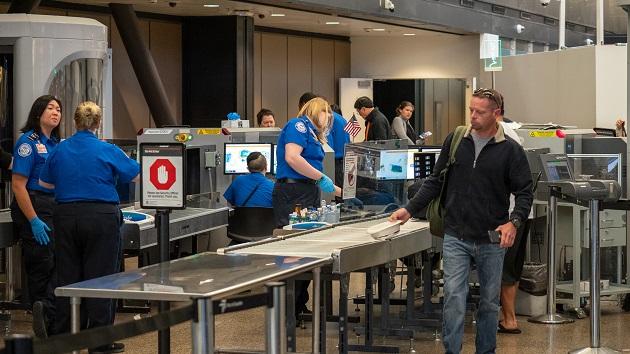 TSA to resume self-defense training for flight crew members