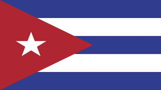 US sanctions Cuba over crackdown on protests in 1st steps toward new policy