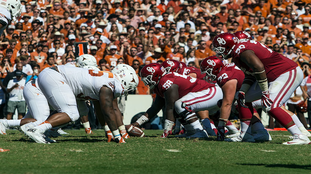 Texas, Oklahoma notify Big 12 they will not renew media rights in 2025