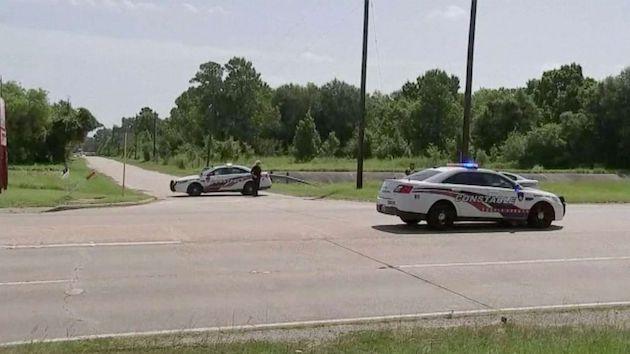 Pregnant woman, boyfriend shot dead at Texas soccer tournament