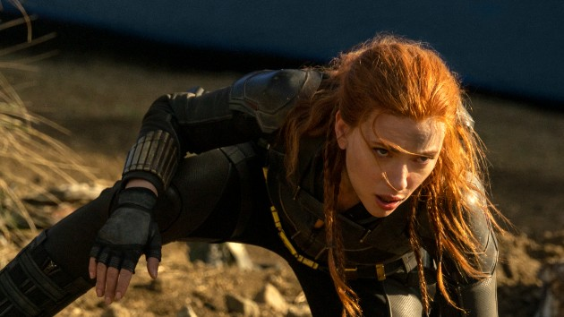 'Black Widow' getting early digital drop on August 10; Coming to Blu-ray, 4K Ultra HD, and DVD September 14
