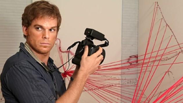 'Dexter' is back!