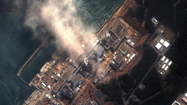 Discontent over Fukushima nuclear disaster response casts shadow over Tokyo Olympics
