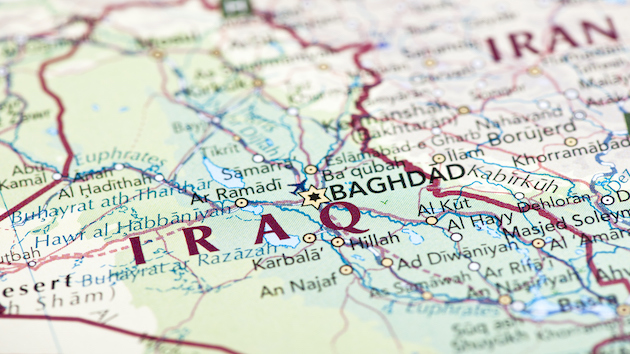 US concludes combat mission in Iraq as Biden meets with Iraqi prime minister