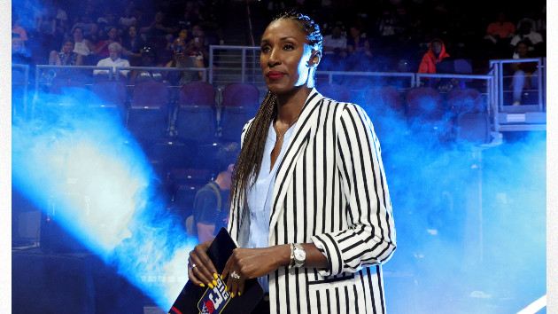 Never say never: Lisa Leslie on coaching in the Big3 League and possibly coaching for the NBA