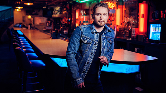Jameson Rodgers to headline Cold Beer Calling My Name Tour
