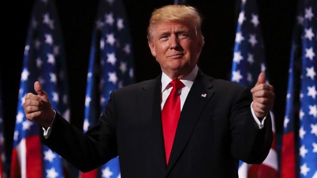 Trump's endorsement looms over Texas special runoff election