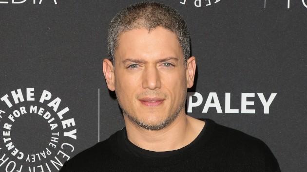 """A shock. But not a surprise"": Former 'Prison Break' star Wentworth Miller reveals autism diagnosis"